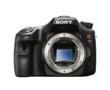 Sony Announces a  New Powerful DSLR Camera