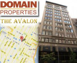The Avalon Hotel NYC Sold Represented by Domain Properties