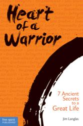 Heart of a Warrior: character education for teens
