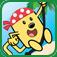 Wubbzy's Pirate Treasure Storybook App