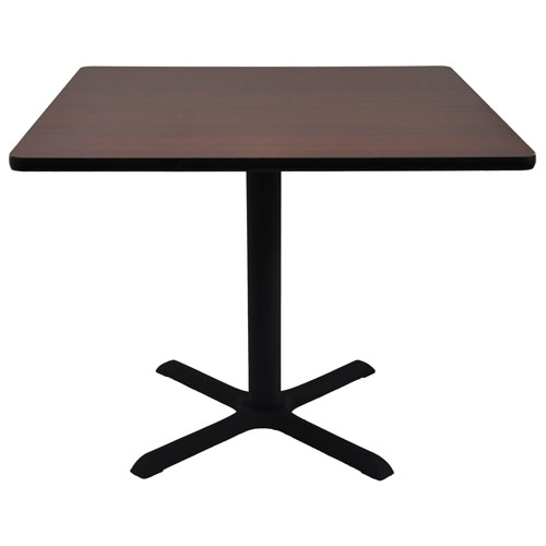 Restaurant Furniture Now Available from Classroom  : Advantage bar table square from www.prweb.com size 500 x 500 jpeg 12kB