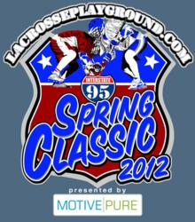 LacrossePlayground.com Spring Classic Sponsored By Motive Pure