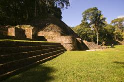 Caracol is the largest known Maya site in Belize and one of the biggest in the Maya world.