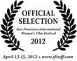 SFIWFF 2012 Laurels