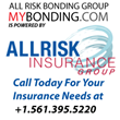 MyBonding.com Presented by All Risk Insurance Group