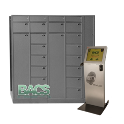 BACS Evidence Management System by LEID Products