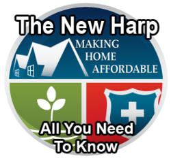 California New HARP 2 Refinance