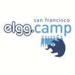 ElggCampSF Logo