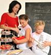 Food Intolerances - a hidden epidemic in modern families.