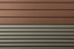 Centria introduces zinc panels from vmzinc for Architectural metal concepts nj