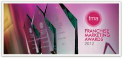 Jasper's Catering Franchise shortlisted for Franchise Marketing Award