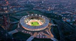 Public invited to evening of entertainment at Olympic Stadium