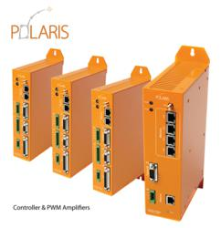 Polaris Motion Control System