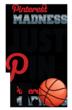 Emisare, Inc. Introduces Pinterest Madness, A Fun, New NCAA Tournament Challenge
