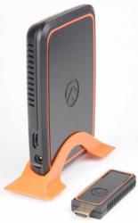Atlona AT-LinkCastAV Wireless HDMI Extension System