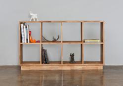 4x2 Bookcase
