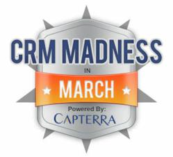 Capterra CRM Madness Tournament