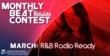 RnB Radio Ready Beat Contest Competition Battle Announced by Computer...