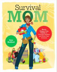 Jacket Image - Survival Mom by Lisa Bedford