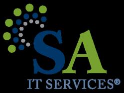 SA IT Services Logo