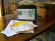 Earth Day Solution... Restaurants Can Keep Over 600,000,000 Pieces of Paper Out of Dumps by Executing Feedback Revolution QR