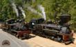 "Yosemite Mountain Sugar Pine Railroad Begins ""Moonlight..."