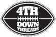 National Camp Series, 4th Down Threads