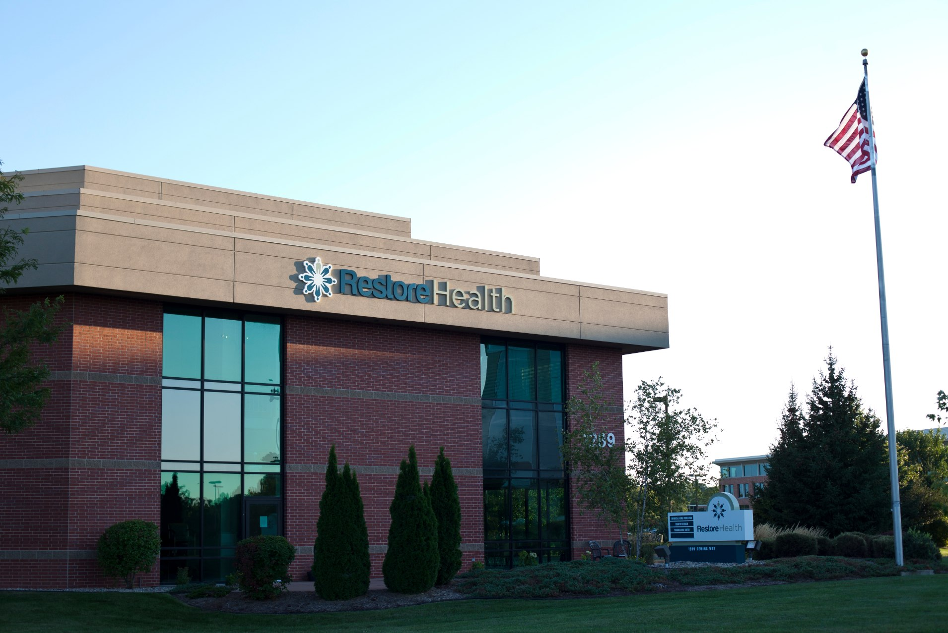 Restore Health Completes Partnership With Belvidere