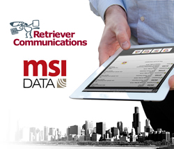 Retriever Communications Partners with MSI Data to bring Retriever Mobile Field Service Software Platform Technology to the United States