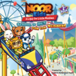Noor Kids Islamic Children's Books - Book 1, School is Out for the Summer