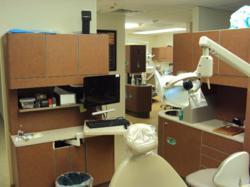 Modular Dental Clinic