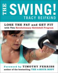 Jacket Image - The Swing by Tracy Reifkind