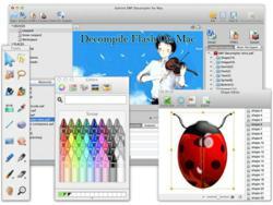 Sothink SWF Decompiler 7.0