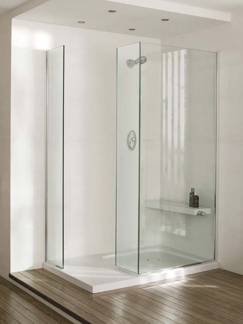 Boundary Bathrooms Launches Dedicated Daryl Showers Website