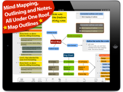 Mind Mapping Functionality