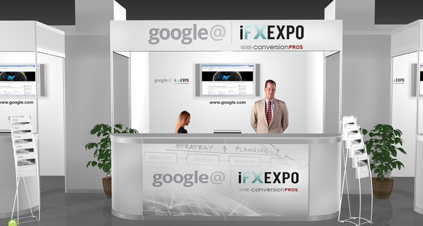 B2b forex expo