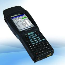 Balluff RFID Handheld and Mobile Software Solution