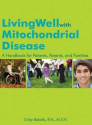 mitochondrial disease book