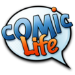 Comic Life 2 logo
