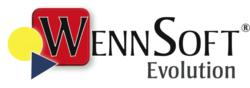 WennSoft Evolution Logo
