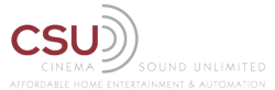 Cinema Sound Unlimited