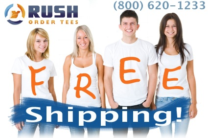 Rush order tees posts tips to using cheap custom t shirts for Order custom t shirts cheap