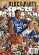 Sports Illustrated NCAA Tournament Preview Issue Features Augmented Reality Cover