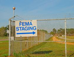FEMA Disaster Contracts