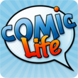 Comic Life for iPad logo