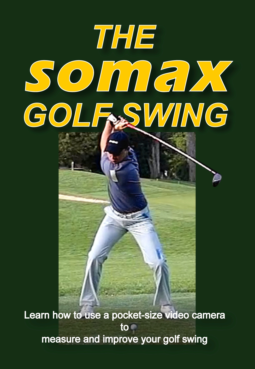 New, Last-Minute Golf Gifts from Somax Performance Institute