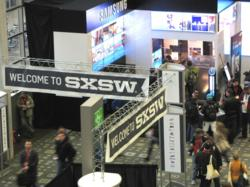 The 19th annual SXSW Interactive festival will take place March 9-13, 2012 in Austin, Texas. An incubator of cutting-edge technologies, the event features five days of compelling presentations from the brightest minds in emerging technology, scores of exc