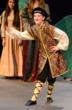 "A Westtown 7th grader as Viola in ""Twelfth Night"""