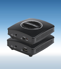 Actiontec MyWirelessTV Product Shots