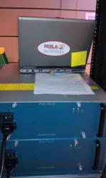 Hula Networks